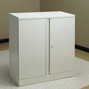 "40"" Steelwise Heavy Duty Storage Cabinets"