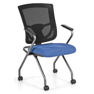 CoolMesh Pro Nesting Guest Chair