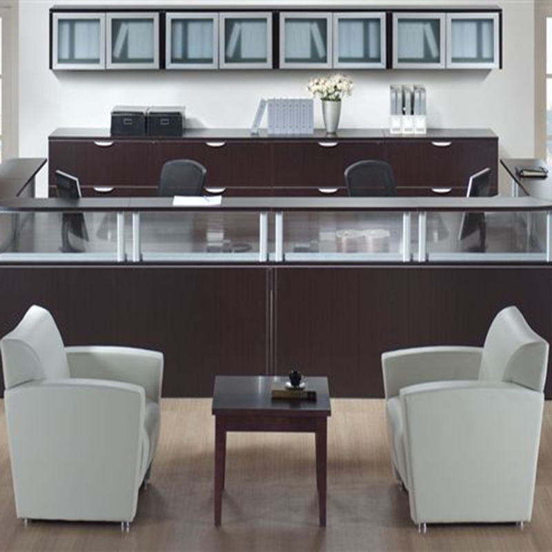 Borders Reception Stations Cheyenne Office Furniture