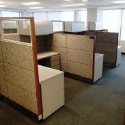 "CAN-031 - 6'x 6' Knoll ""REFF"" WorkStations"