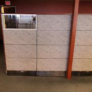 """CAN-031 - 6'x 6' Knoll """"REFF"""" WorkStations"""