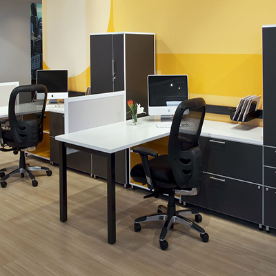 Ais Calibrate Workstation Cheyenne Office Furniture