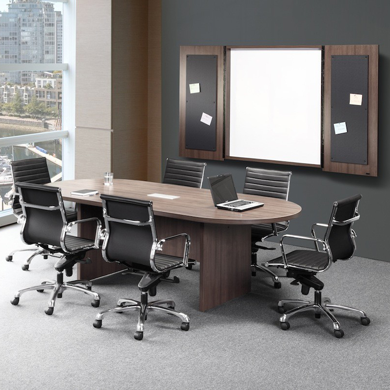Classic Conference Table Cheyenne Office Furniture