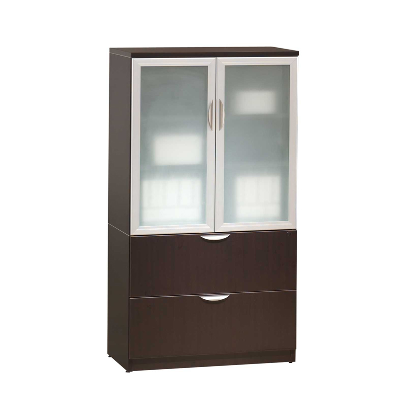 Gl Door Storage Cabinet Lateral File