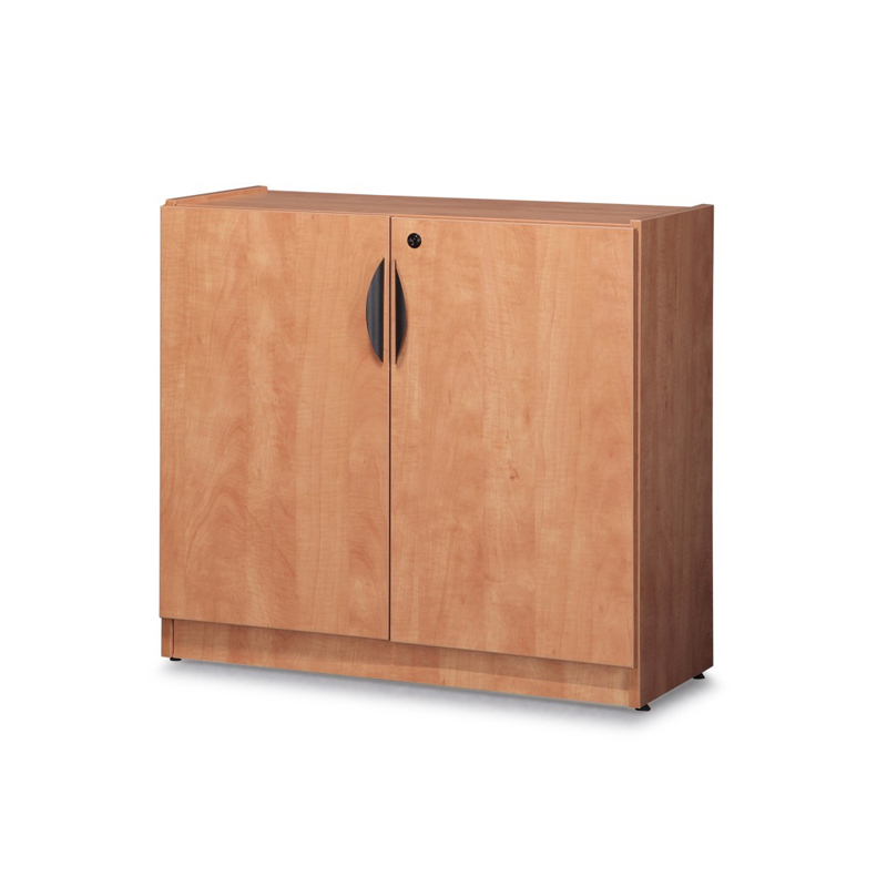 Clic Locking Double Door Cabinets