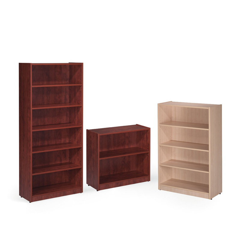 Classic Series Bookcases Cheyenne Office Furniture