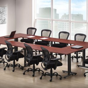 Napoli Conference Table Cheyenne Office Furniture - Napoli conference table