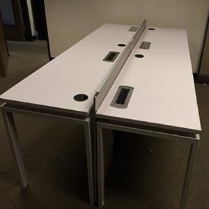 KK-056 - 4x2 Desking Systems/ Training Tables