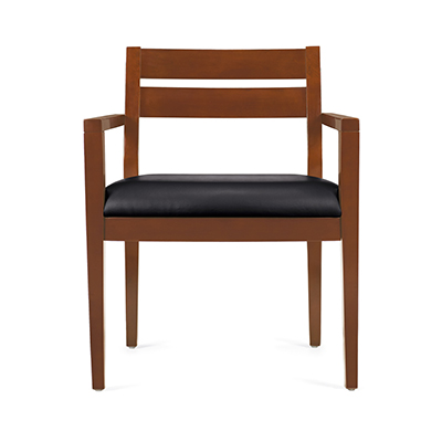 Wood Guest Chair