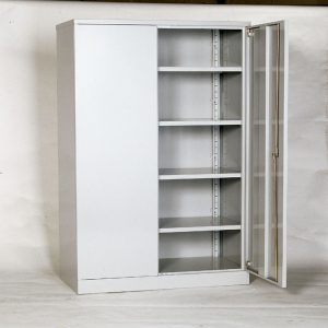 "72"" Steelwise Heavy Duty Storage Cabinets"