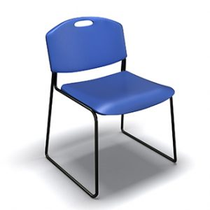 Event Series - Stack Chair