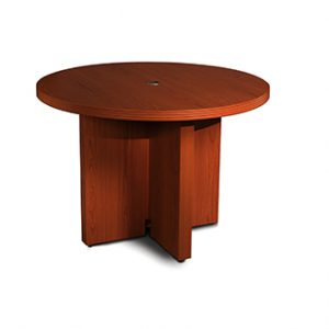 Aberdeen - Round Conference Table