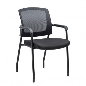 Baker Stackable Guest Chair