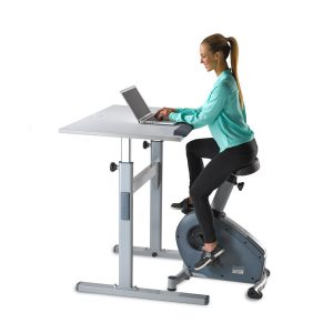 C3-DT5 Bike Desk