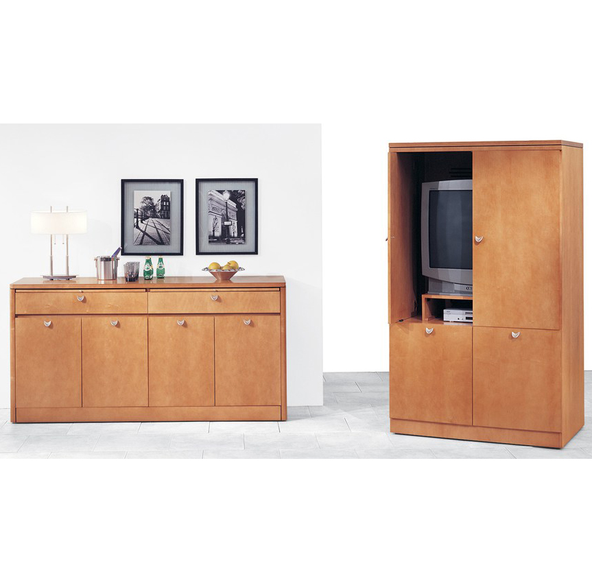 Meeting Room Buffet Credenza