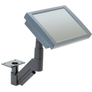 3520 – Under-Table Monitor Mount