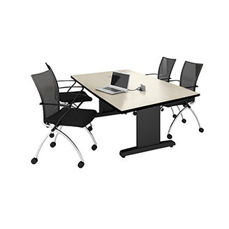 CSII - Rectangular Conference Table